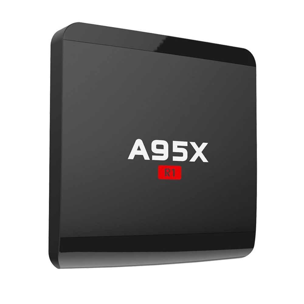 アンドロイド 7.1 Tv ボックス Amlogic S905W クアッドコア 2 ギガバイト/16 ギガバイト 64bit Tv ボックスビデオ 3D 4 18K HD 2.4 グラム無線 Lan メディアプレーヤースマートアンドロイド Tv ボックスセット