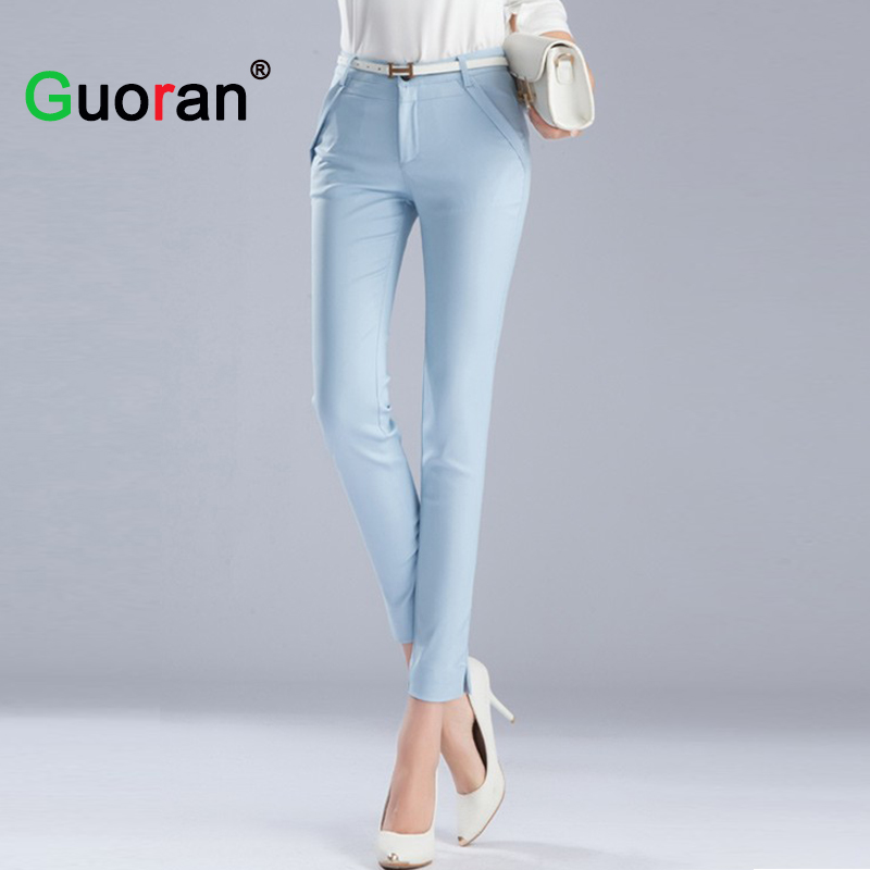 Compare Prices on White Stretch Capri Pants- Online Shopping/Buy ...