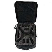ASHANKS Outdoor Mavic Backpack Battery charger propeller Storage bag Waterproof handbag box for DJI Mavic Pro Drone quadcopter