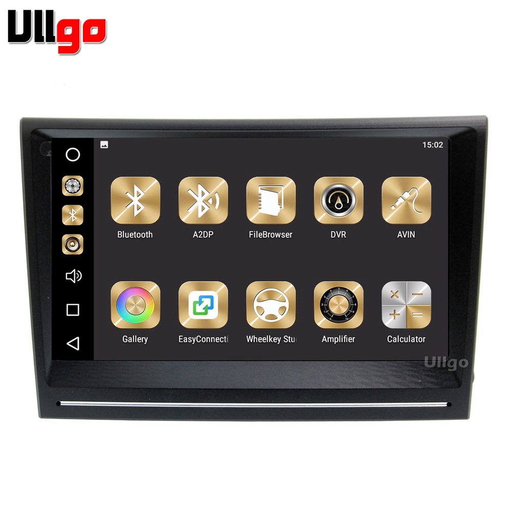 8 inch 1024x600 Octa Core 4G+32G Android 8.0 Car Head Unit for Porsche 911 987 997 Cayman Boxster Autoradio GPS In Dash Navi8 inch 1024x600 Octa Core 4G+32G Android 8.0 Car Head Unit for Porsche 911 987 997 Cayman Boxster Autoradio GPS In Dash Navi