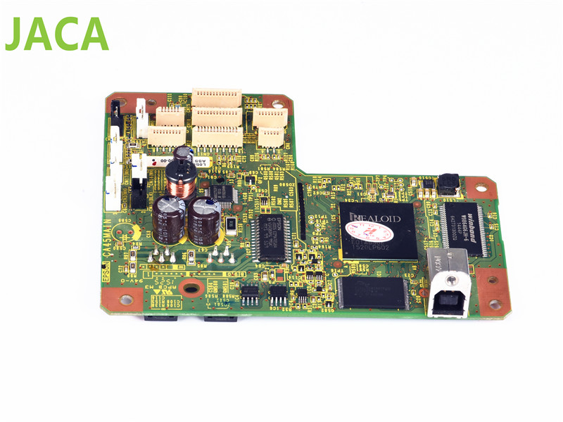 T50 Mainboard Mother Board For Epson L800 L801 R280 R290 A50 T50 P50 T60 R330 Printer Pleasant To The Palate Printer Parts Office Electronics