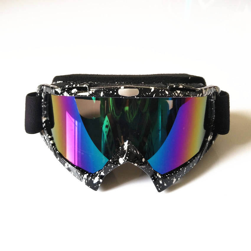 Motocross Goggles Off Road Motorcycle Protective Gear Glasses Dirt Bike Sunglasses Downhill Mountain Biking Goggles