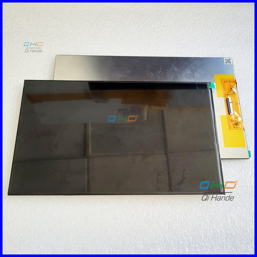 10.1inch lcd display screen for Acer Iconia One 10 B3-A20 A5008 10.1 accessories Replacement Free Shipping