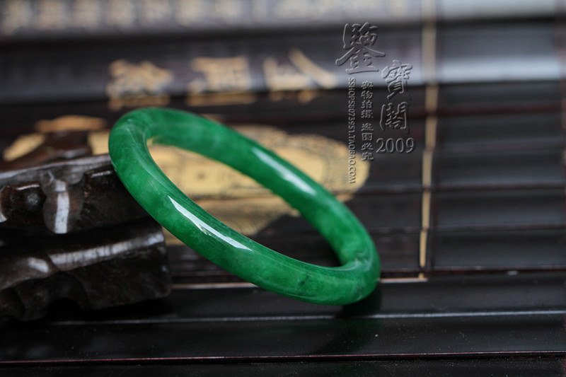 Burma bracelet, too dry green freight for women/appraisal certificate/gift boxes