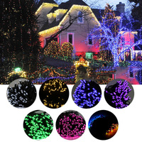 ICOCO 22M 200LED Strip Light IP68 Home Decorative Waterproof LED Holiday Strings Light For Party Wedding
