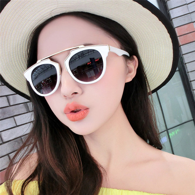 66700beef48 3011 2017 Summer Most Popular And Hot Sales Men Women Fashion Square  Vintage Mirrored Sunglasses High Quality free shipping