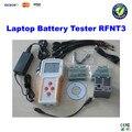Portátil batería del ordenador portátil probador RFNT3 con función de carga, descarga, prueba, capacidad de Corrección, 50% Capacidad