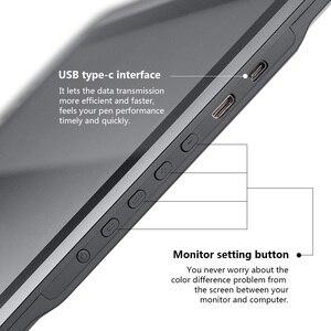 Image 4 - Графический планшет Parblo Coast16 для рисования, 15,6 дюйма, IPS, 1920x1080