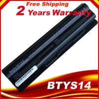 BTY-S14 Per MSI Batteria Del Computer Portatile FX720 GE60 GE620 GE620DX GE70 A6500 CR41 CR61 CR70 FR720 CX70 FX700