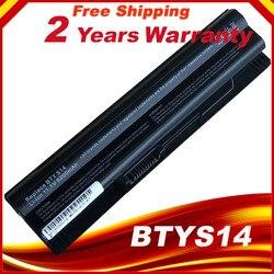 BTY-S14 para MSI, batería para ordenador portátil, FX720 GE60 GE620 GE620DX GE70 A6500 CR41 CR61 CR70 FR720 CX70 FX700