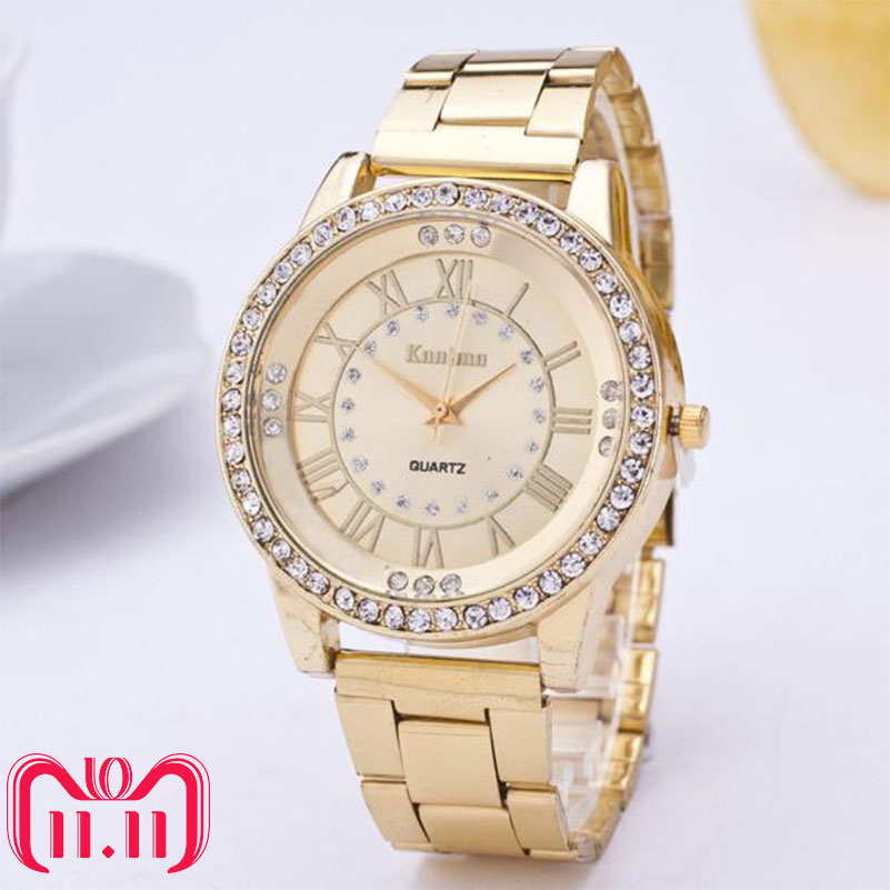 № Buy woman watch kanima and get free shipping - List LED i06