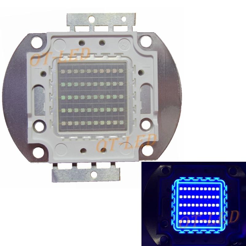 50W UV Purple LED Ultraviolet Bulbs Lamp Chips High Power UV led 365nm 395nm UV led ultraviolet lamp light DIY 50w uv purple led ultraviolet bulbs lamp chips high power uv led 365nm 395nm uv led ultraviolet lamp light diy
