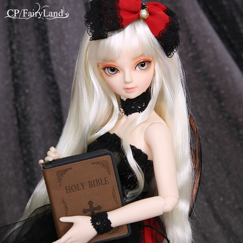 Rena Minifee Suit fulllset Fairyland 1 4 msd BJD doll girls jiont luts dolltown bluefairy dollsbe