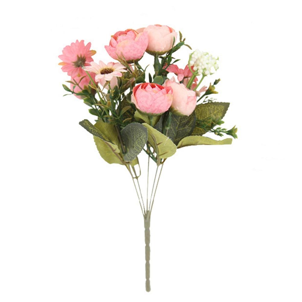 ประดิษฐ์ดอกกุหลาบเดซี่ 10 - วันหยุดและปาร์ตี้