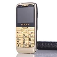 MAFAM Russian Keyboard Bar Mobile Phone 5900mAh Battery Dual SIM Big Screen Metal Boby CellPhone For Old People Student