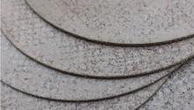 Darmowa wysyłka 2 sztuk wzmocniony włóknem szklanym ze stali nierdzewnej tarcza do cięcia stali koło do cięcia żywicy do cięcia ze stali nierdzewnej 107*16*1 2mm tanie tanio STANDARD VD-RCB-107 FUDO Obróbka metali Żywica Korund Mieszkanie w kształcie reinforced stainless steel cutting disc