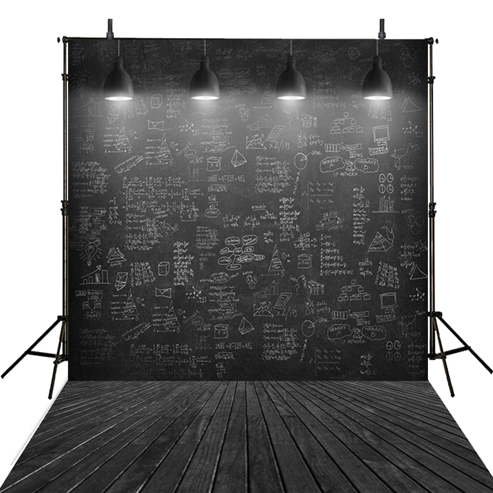 Hot School Photography Backdrops Graduation Backdrop For Photography Blackboard Background For Photo Studio Foto Achtergrond 300x500cm thin vinyl photography backdrops photo studio background for children foto hot sell and easter fh0ba