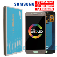 SUPER AMOLED For Samsung Galaxy J2 pro 2018 J250 J250F LCD Display and touch screen digitizer assembly adjust brightness