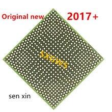 100% brand Novo e original 2017 + 216-0728018 216 0728018 chips BGA com bolas de chumbo-livre