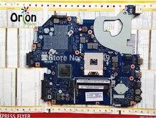 For Acer Aspire 5750 Laptop Motherboard MBRGK02002 P5WE0 LA-6901P,Good Package