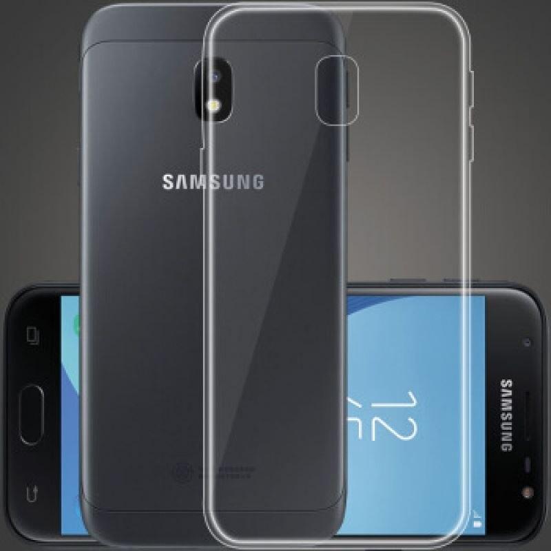 Transparent TPU Soft Case for Samsung Galaxy J3 J5 J7 2017 J7 Neo Metal A5 2016 S3 S4 S5 S6 S7 edge S8Plus J1 Mini J2 Prime Capa