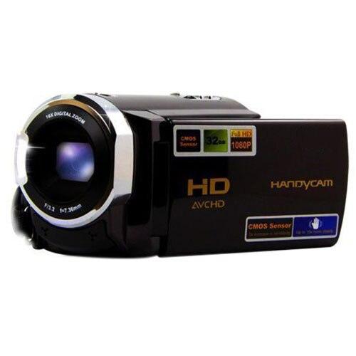 FULL HD 1080P 3.0 TOUCHSCREEN DIGITAL VIDEO CAMERA CAMCORDER DV 16MP 16x ZOOM karue hdv z8 digital video camera full hd 1080p portable camcorders 24 mp 16x digital zoom 3 0 touchscreen 37mm lens dv