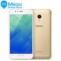 Original Meizu M5s 32GB 3GB M612H Global Version OTA 5 2 Cell Phone Android 8 Core