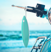 Новый Emie Solo Surf board MS02 беспроводной Bluetooth динамик водостойкий напольный портативный стерео Bluetooth музыкальный плеер