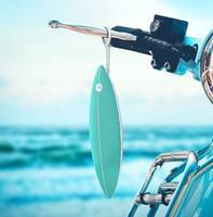 Emie Solo Surfboard Wireless Bluetooth speaker MS02 Waterproof floatation outdoor portable Music player for Swimming sport