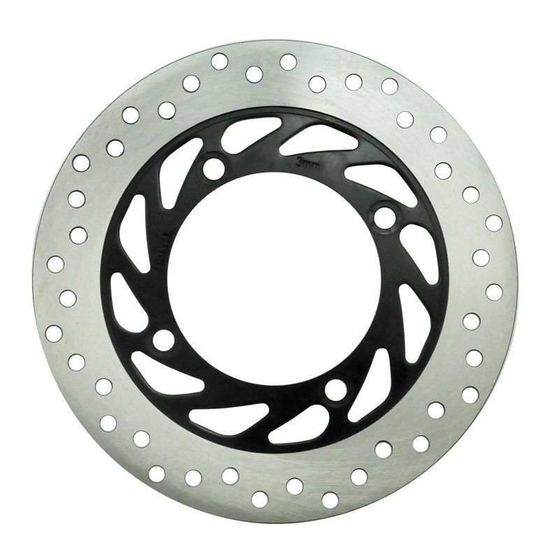 Motorcycle Rear Brake Disc Rotor for honda CB400 CB-1 CB500 CB750 CB900 Hornet919 CBR250 PS250 NSS250 FES250 XL650 XRV650 rear brake master cylinder for polaris trail blazer 250 330 400 magnum trail boss 325 330 scrambler 400 500 xpedition 325 425