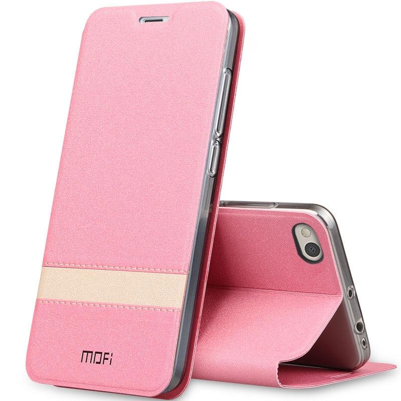 Νέα μόδα πρωτότυπο MOFI για Xiaomi 5X - Ανταλλακτικά και αξεσουάρ κινητών τηλεφώνων - Φωτογραφία 4