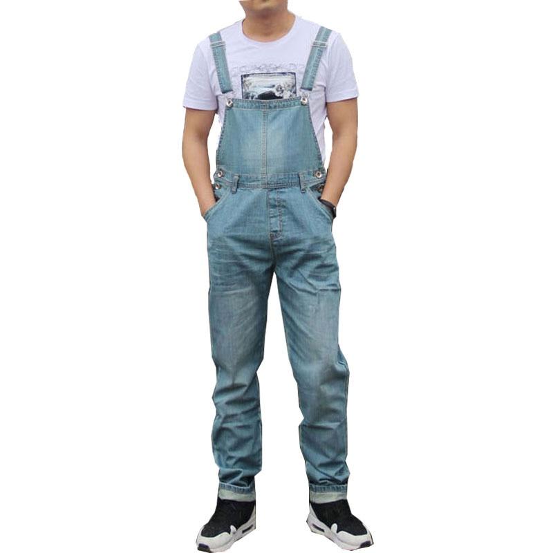 Men New plush inside denim blue jacket collar men cotton slim fashion autumn winter thick pocket