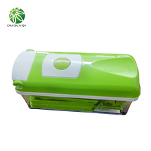 Duolvqi Multifunctional Salad machine Stainless steel and ABS Fruit slicer Chopping device Useful Kitchen accessories