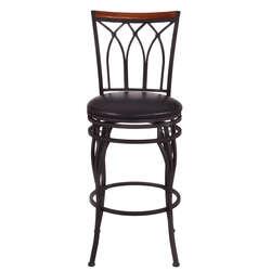 """Винтажный поворотный барный стул для дома 24 """"28"""" регулируемое по высоте мягкое сиденье бистро стул для паба бартабуры мебель HW54180"""