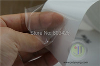 Blank Hydrographic Printing Film 1 Roll Size 0 21m 250m For Inkjet Printer Water Transfer Printing