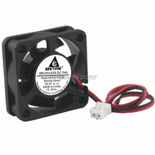 1PCS Gdstime Mini 30mm DC 5V 2Pin 30x10mm 3cm Computer PC VGA Video Cooler Cooling Fan