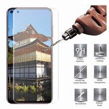 Szkło hartowane 2.5D dla Huawei Honor V20 widok 20 Pro 10 i szkło ochronne 9H HD szkło ochronne dla honoru 10i 20s 20 Pro Glas