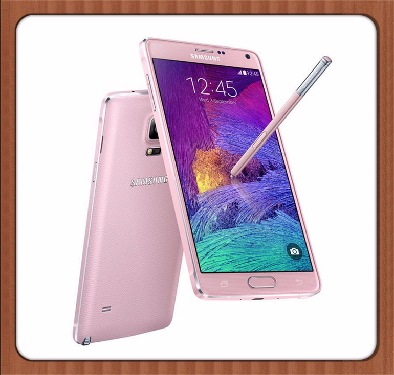 US $164 0  Samsung Galaxy Note 4 N910C Original Unlocked GSM 4G LTE Android  Mobile Phone Octa Core 5 7
