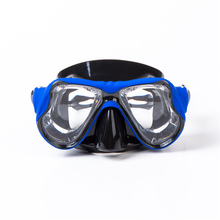 Buy   essional tempered glass Scuba Mask   online