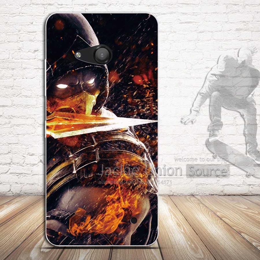 Dla nokia 640 case pokrywa luksusowa druk miękki tpu back case pokrywa dla microsoft nokia lumia 640 krzemu telefon komórkowy obejmuje przypadki 20