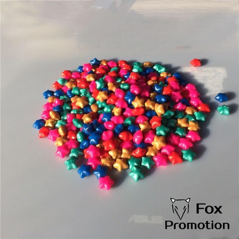 900pcs sealing wax pill beads Plastic packing vintage STAR sealing wax stamp for envelope wedding Wax seal ancient sealing wax classic sealing wax set for wedding