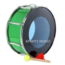 24 inch / Green Afanti Music Bass Drum (BAS-1382)