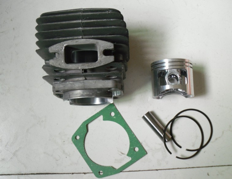 43mm 4500 Cylinder Assy With Piston Kit For 45cc Chainsaw Parts