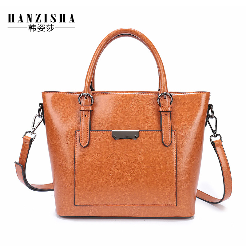 цена на 2018 Luxury Handbag For Women Cow Leather Women Bag Fashion Designer Famous Brand Bag Women Messenger Shoulder Bag Casual Tote