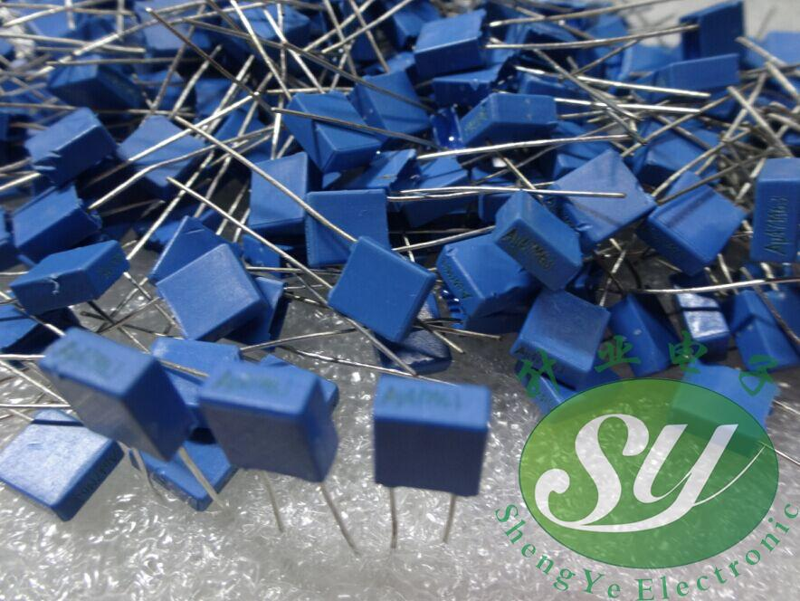 2019 Hot Sale 20PCS/50PCS EPCOS 0.47uf/63v 470nf 474 New Thin Film Capacitors (Minor Fraction Of Fineness) Free Shipping