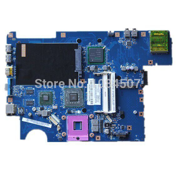 For lenovo G550 Original laptop motherboard LA-5082P N10M-GS2-S-A2 Video card GM45 fully tested work perfect купить в Москве 2019