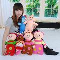 6PCS /LOT 38CM In The Night Garden Plush Doll toys baby toy  Dolls  Children Gifts