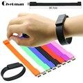 Usb-flash Colorful Silicone Bracelet Wrist Band 4GB 8GB 16GB 32GB 64GB USB Flash Drive Pen Drive Memory Stick Disk Pendrives