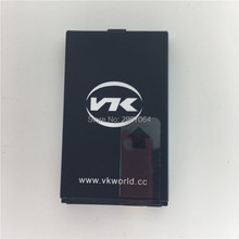 For vkworld V3 Plus battery 3000mAh Mobile phone battery  Original battery Long standby time High capacit Mobile Accessories