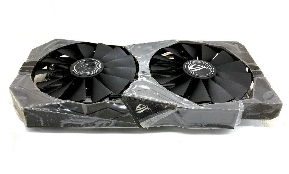 New Original For ASUS ROG-STRIX-RX570-O4G-GAMING RX470 Graphics Video Card Cooler